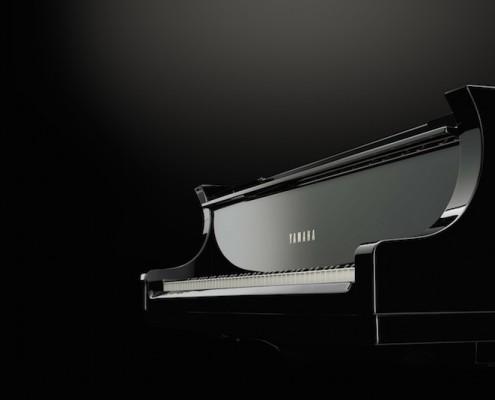 yamaha pianos de cola, musical san fernando