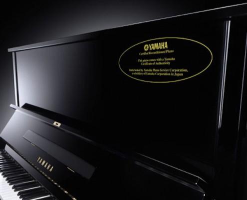 yamaha pianos verticales, musical san fernando